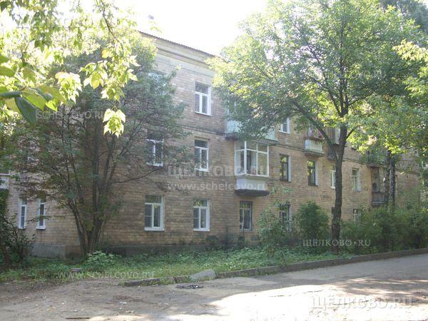 Фото г. Щелково, ул. Центральная, дом 45 - Щелково.ru