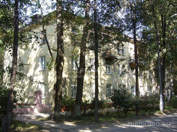 Фото г. Щелково, ул. Пушкина, дом 14 - Щелково.ru