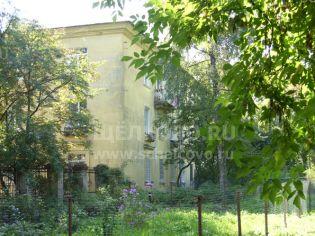 Щелково, улица Пушкина, 20