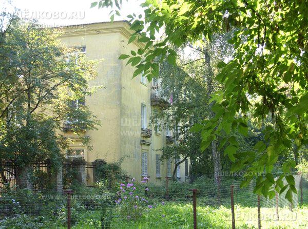 Фото г. Щелково, ул. Пушкина, дом 20 - Щелково.ru