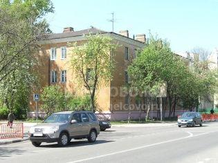 Щелково, улица Центральная, 84