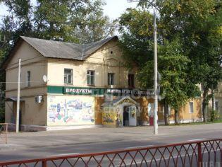 Щелково, ул. Центральная, 25 - 9 сентября 2009 г.