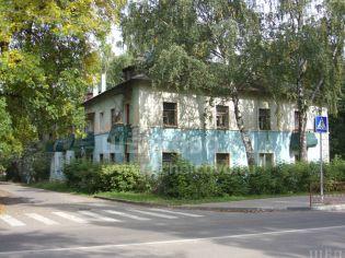 Щелково, улица Центральная, 33