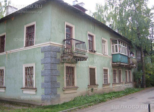 Фото г. Щелково, Гостиный переулок, дом 3 - Щелково.ru