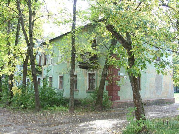 Фото г. Щелково, Гостиный переулок, дом 5 - Щелково.ru