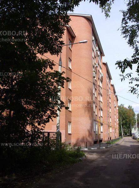 Фото г. Щелково, Гостиный переулок, д. 6 - Щелково.ru