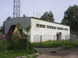Адрес Щелково, пер. Гостиный, котельная - 9 сентября 2009 г.