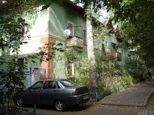 Щелково, улица Иванова, 12