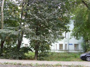 Щелково, улица Иванова, 13