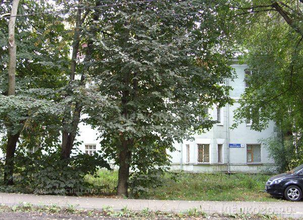 Фото г. Щелково, ул. Иванова, дом 13 - Щелково.ru