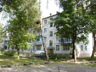 Щелково, улица Иванова, 13а