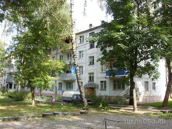 Фото г. Щелково, ул. Иванова, дом 13а - Щелково.ru
