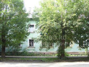 Щелково, ул. Иванова, 16 - 9 сентября 2009 г.