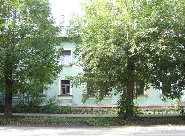 Фото дом 16 по ул. Иванова г. Щелково - Щелково.ru