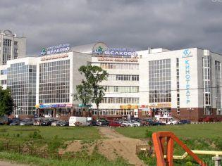 Адрес Щелково, пр-т Пролетарский, 10 (КЭМП) - 10 июня 2008 г.