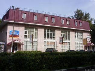 Щелково, улица Парковая, 12а