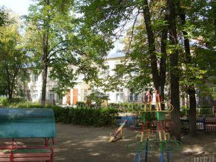 Щелково, улица Парковая, 13