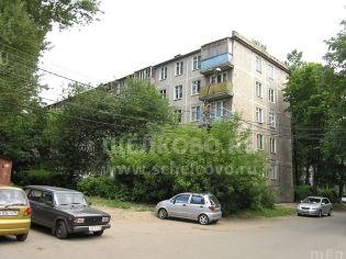 Щелково, улица Комарова, 6а