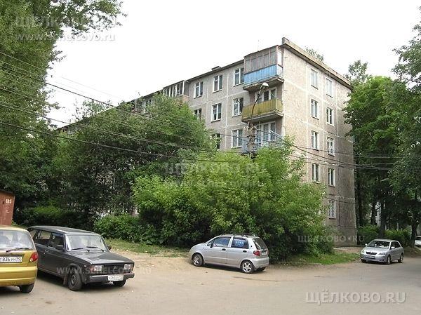 Фото г. Щелково, ул. Комарова, дом 6а - Щелково.ru