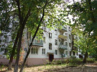 Щелково, улица Парковая, 15