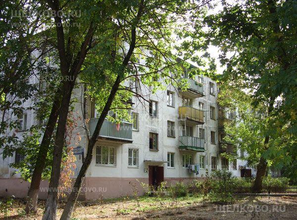 Фото г. Щелково, ул. Парковая, дом 15 - Щелково.ru