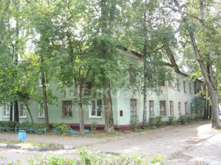 Щелково, улица Парковая, 25