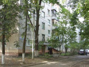 Щелково, ул. Парковая, 27а - 9 сентября 2009 г.