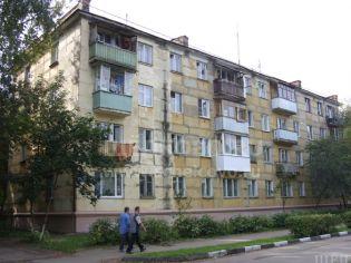 Щелково, улица Парковая, 33