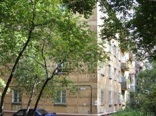 Щелково, улица Пушкина, 9