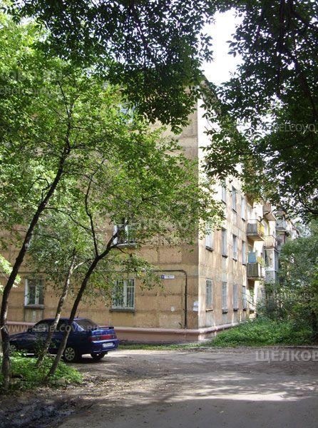 Фото г. Щелково, ул. Пушкина, дом 9 - Щелково.ru