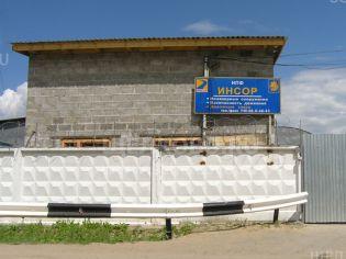 Щелково, шоссе Фряновское, 24и