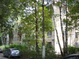Щелково, ул. Пушкина, 13 - 9 сентября 2009 г.