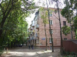 Щелково, улица Пушкина, 15