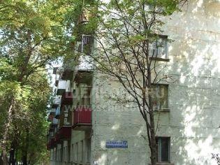 Щелково, улица Пушкина, 17