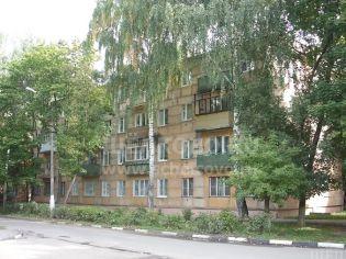 Щелково, ул. Пушкина, 19 - 9 сентября 2009 г.