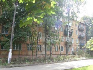 Щелково, ул. Пушкина, 21 - 9 сентября 2009 г.