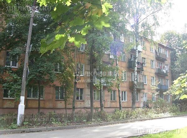 Фото г. Щелково, улица Пушкина, дом 21 - Щелково.ru