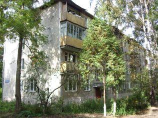 Щелково, улица Шмидта, 20