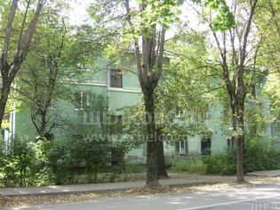 Щелково, улица Шмидта, 23