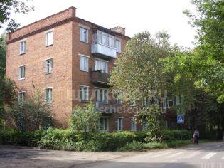 Адрес Щелково, ул. Шмидта, 25 - 9 сентября 2009 г.