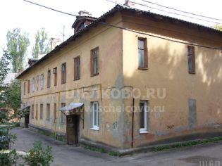 Щелково, улица Строителей, 13