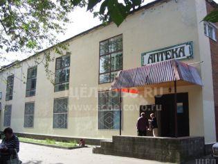 Адрес Щелково, ул. Зубеева, 10а - 9 сентября 2009 г.