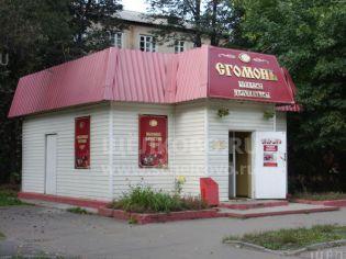 Щелково, улица Зубеева, магазин