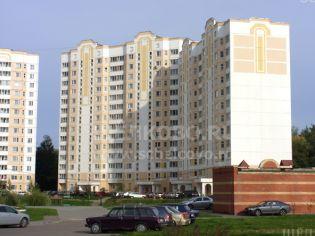 Щелково, улица Центральная, 94