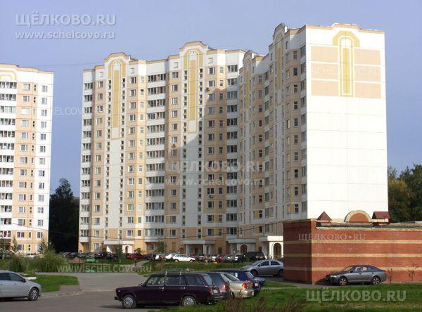 Фото г. Щелково, ул. Центральная, дом 94 - Щелково.ru