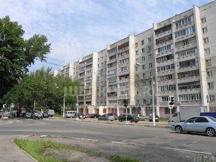 Щелково, улица Советская, 3