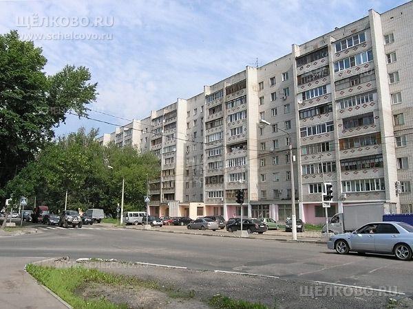 Фото г. Щелково, ул. Советская, дом 3 - Щелково.ru