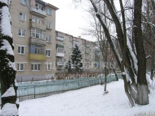 Щелково, улица Зубеева, 9