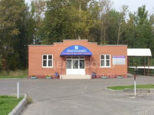 Адрес Щелково, ул. Центральная, 71 (стадион) - 13 сентября 2009 г.