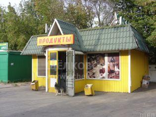 Щелково, улица Центральная, павильоны